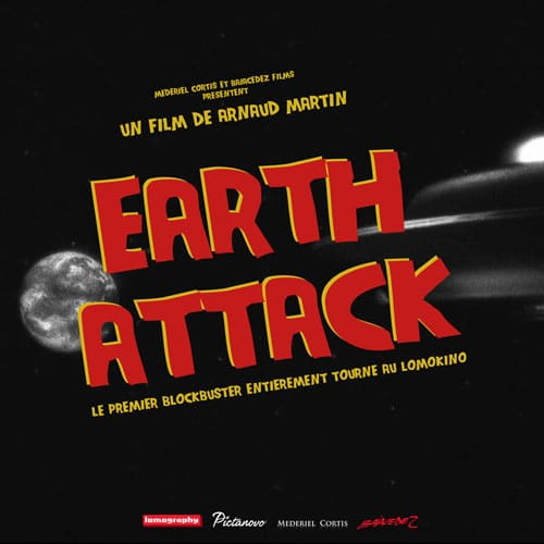 EARTH ATTACK